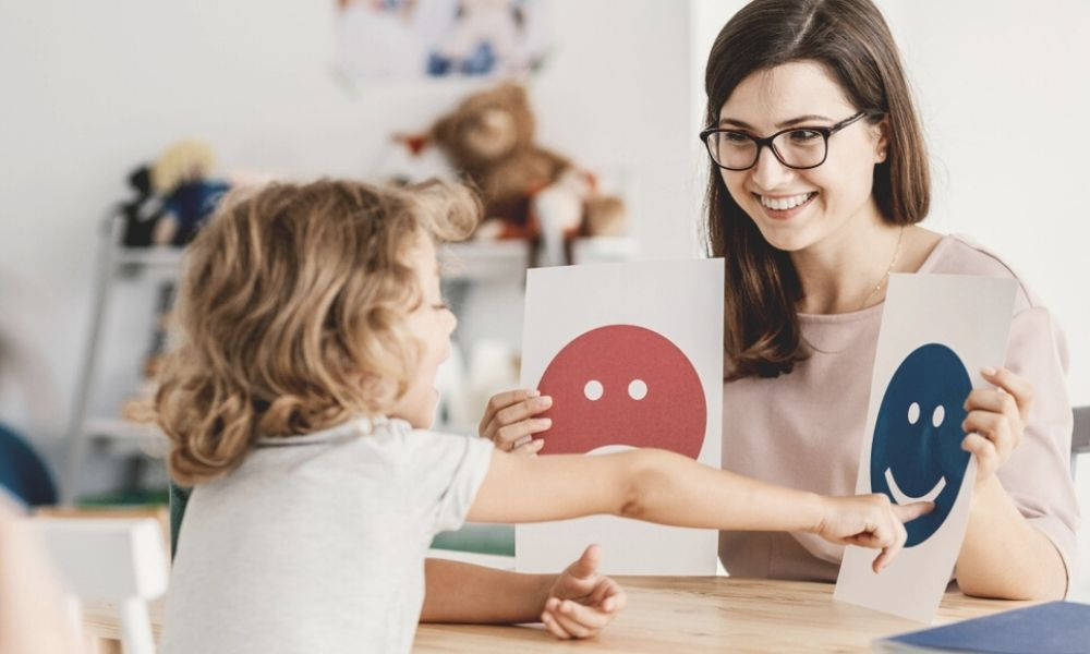 Coaching Educativo: Mejorar el aprendizaje del niño