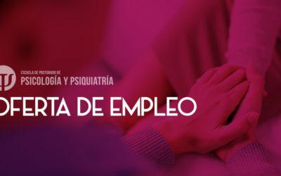 Oferta de Trabajo Internacional: Médico Psiquiatra
