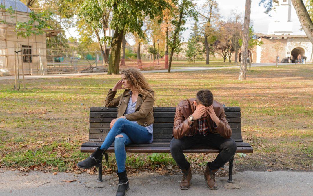 Cuándo acudir a terapia de pareja