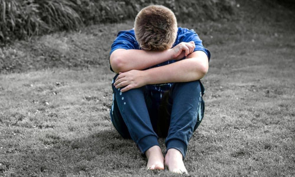 Conoce los síntomas de la ansiedad infantil