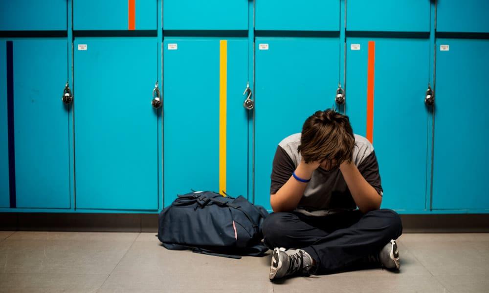 Bullying verbal, el acoso escolar más habitual en las aulas