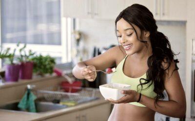 ¿Qué significa comer bien? 5 principios para mejorar la relación con la comida