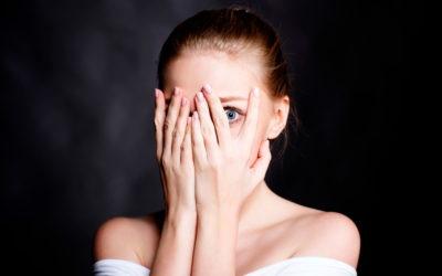 Cómo superar el miedo y fobias en tres pasos