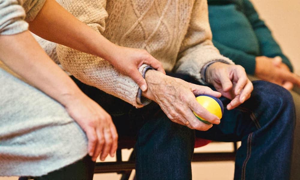 Ejercicios de memoria para personas mayores