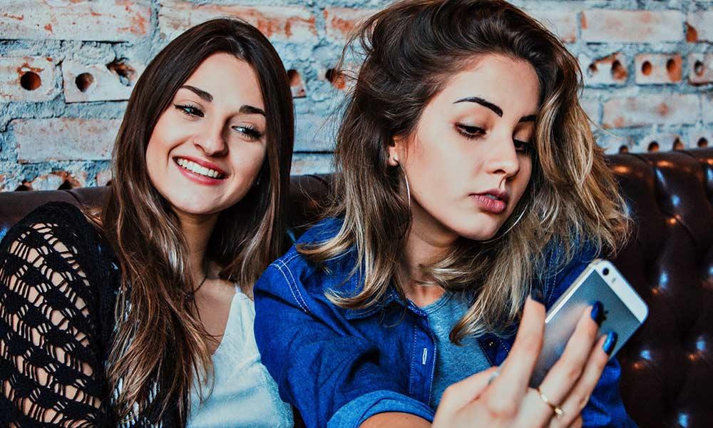 Trastorno narcisista de la personalidad, ¿culpa de los sefies?