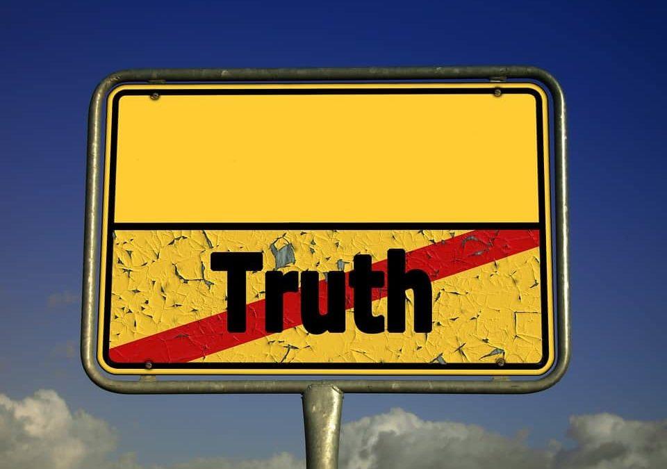 Mitomanía: una vida basada en mentiras