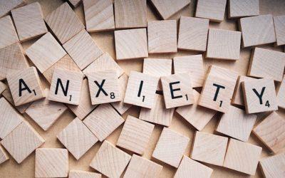 Síntomas de ansiedad: aprende a reconocerlos